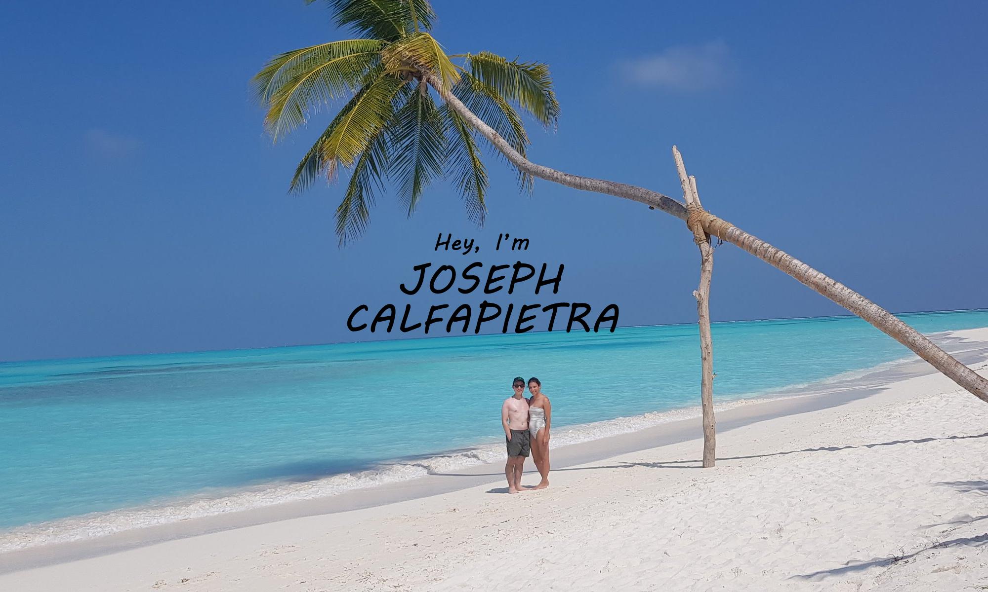 Joseph Calfapietra